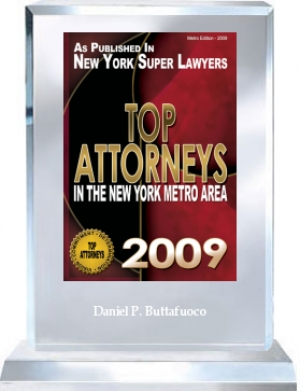 Top Attorneys in the New York Metro Area - Injury Lawyer